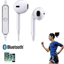 Auriculares bluetooth Dinax in ear Bateria - La Plata