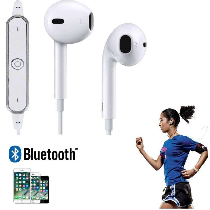 Auriculares bluetooth Dinax in ear Bateria - La Plata 0