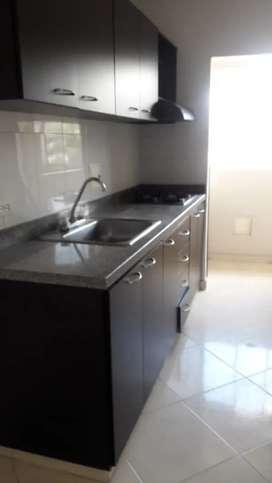 Vendo apartamento en San Alonso