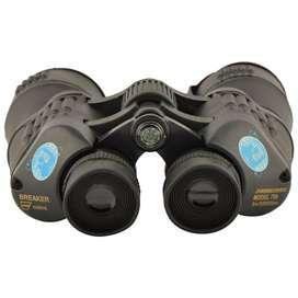 Binoculares Brujula Lentes Aumento Explorador Vision Lejos