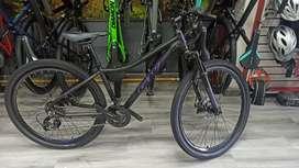 Bicicletas gw desde 815.000 en adelante