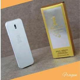 Perfumes originales.