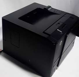 Impresora Hp Laserjet Pro 400 M401