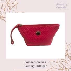 Neceser o Porta cosmetico Tommy Hilfiger original