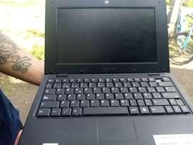 Vendo tablet portátil galileo
