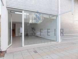 Alquiler 3 Locales comerciales - Barrio Plottier Centro