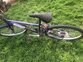 Bicicle Rodado 26