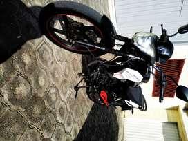 Moto Axxo 150cc.