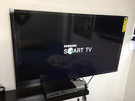 Se vende televisor samsung 48 pulgadas