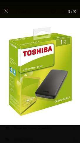 Disco Portable 1 Tb