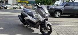 Yamaha Nmax 2020 cómo nueva , papeles de envigado, 15,700 km