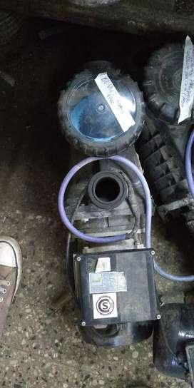Reparación bombas de piletas .. varios modelos
