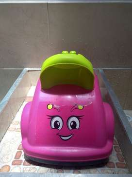 Carro juguete para Niñas