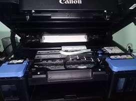 Canon. G3100 multifuncional wifi sistema original