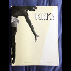 LIBRO DE FOTOGRAFIA KLIK SHOWCASE PHOTOGRAPHY VOL. 3