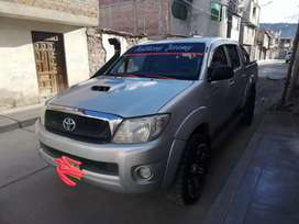 Hilux 2005 srv intercooler