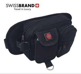 Riñonera Swiss Brand Daktari