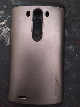 Funda LG G3 usada uabids