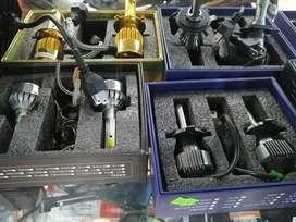 Led y Accesorios para autos motos