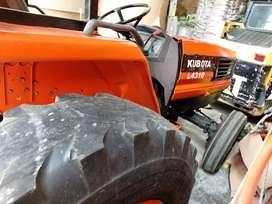 Tractor cubota