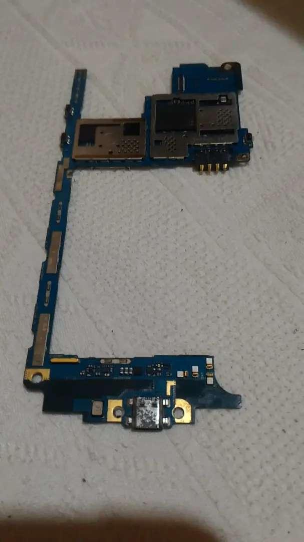 Main board samsung gran prime sm-g530m