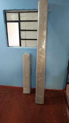 Cama nido tapizada