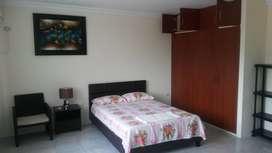 Suites Urdesa Norte Alquiler