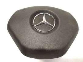 Tapa Air Bag Volante Mercedez Benz Accelo Sprinter