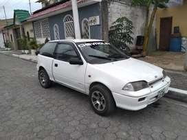 Vendo Chevrolet forsa 2 1996