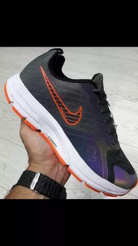 Nike reflectiva para caballero