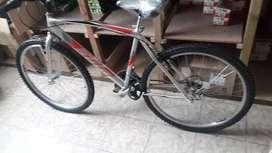 Vendo bicicleta mcg