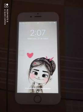 Vendo o cambio iPhone 6 por xiaomi