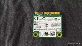 PCI wifi para portatil