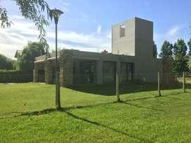 Casa barrio privado