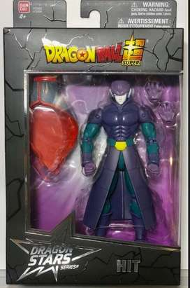 Bandai Dragon Stars Hit dragon ball z