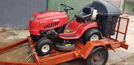 Tractor MTD