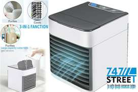 Mini aire acondicionado portátil