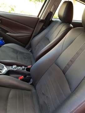 Mazda 2 - Grand Touring LX - 2020
