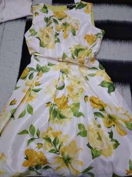 Vestido dama nuevo marca liz claiborne