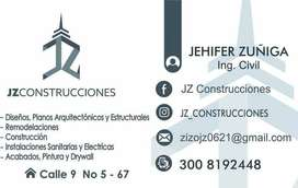contratista de construccion