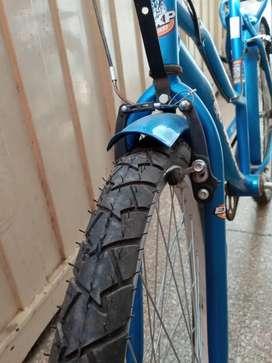Vendo bicicletas en excelente estado
