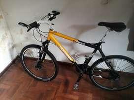 Vendo Bicicleta Rod.29
