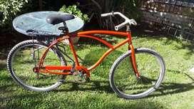 Bici Playera NO HAGO ENVIOS