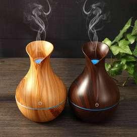 Difusor de aroma florero con esencia de obsequio