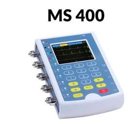 SIMULADOR ECG CONTEC MS400