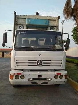 Vendo Mercedes 1720