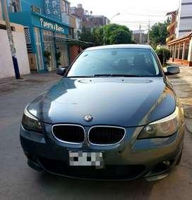 BMW 525I E60 impecable