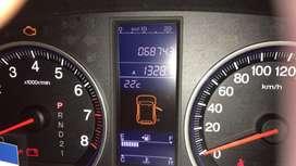 CRV EXL , ruedas nuevas , batería nueva , súper cuidado , solo anduve en ruta , casi sin kilometraje !!!