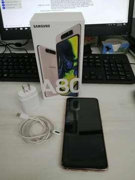 Samsung a 80 leer bien