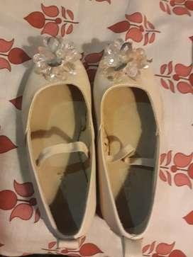 Zapatos Ballerinas Zara